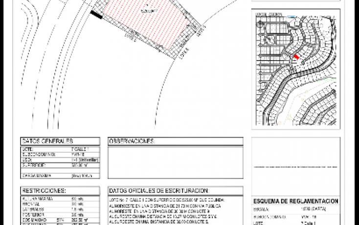 Foto de terreno habitacional en venta en, ejido de chuburna, mérida, yucatán, 1557786 no 04