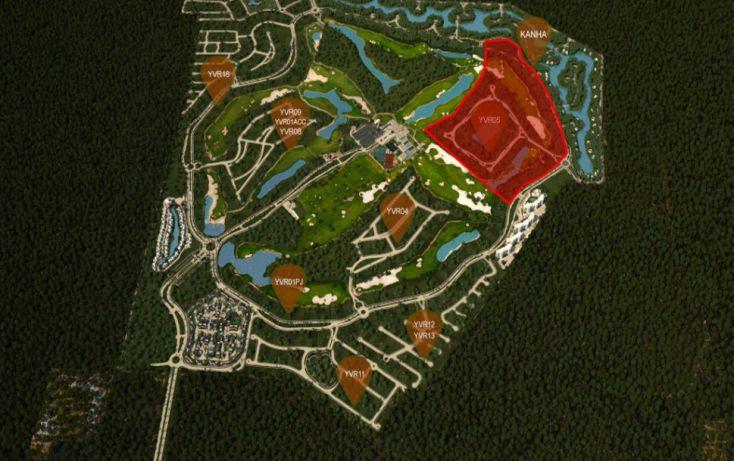 Foto de terreno habitacional en venta en, ejido de chuburna, mérida, yucatán, 1572570 no 01