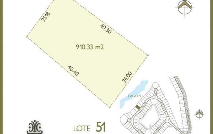 Foto de terreno habitacional en venta en, ejido de chuburna, mérida, yucatán, 1572570 no 03
