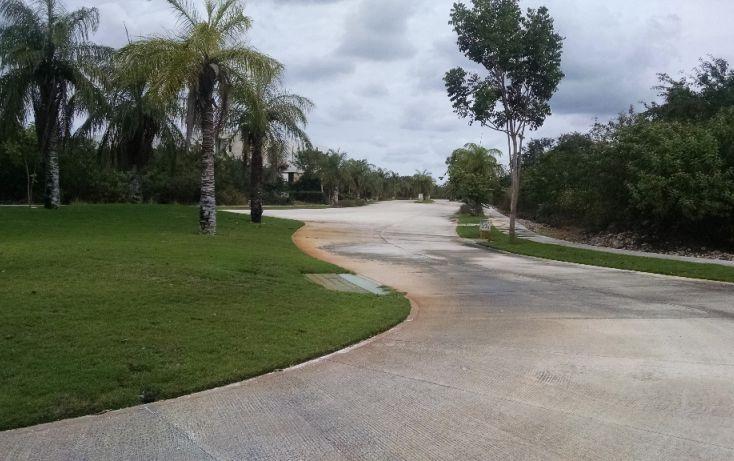 Foto de terreno habitacional en venta en, ejido de chuburna, mérida, yucatán, 1572602 no 03