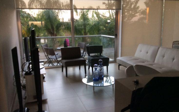 Foto de departamento en renta en, ejido de chuburna, mérida, yucatán, 1619082 no 01