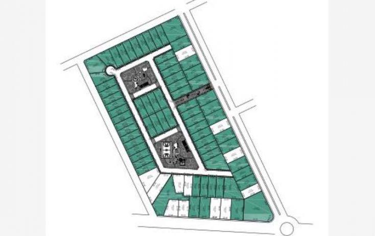 Foto de terreno habitacional en venta en, ejido de chuburna, mérida, yucatán, 1635196 no 04