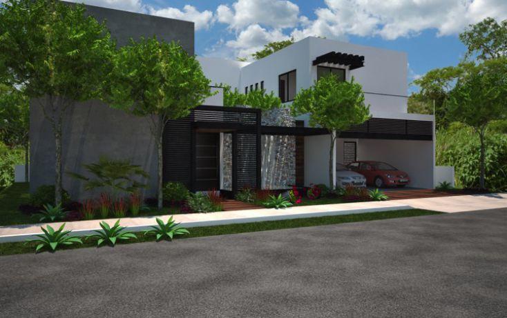 Foto de casa en venta en, ejido de chuburna, mérida, yucatán, 1638624 no 01