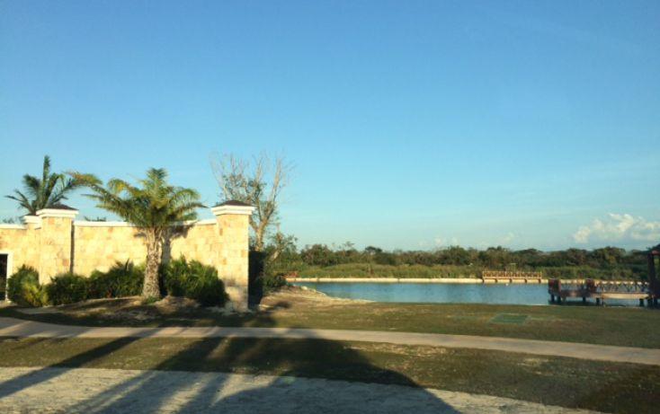 Foto de terreno habitacional en venta en, ejido de chuburna, mérida, yucatán, 1645572 no 02