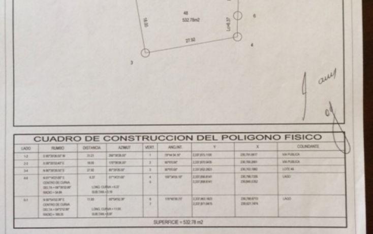 Foto de terreno habitacional en venta en, ejido de chuburna, mérida, yucatán, 1645572 no 08