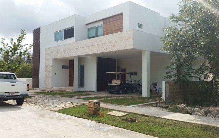 Foto de casa en venta en, ejido de chuburna, mérida, yucatán, 1646222 no 01