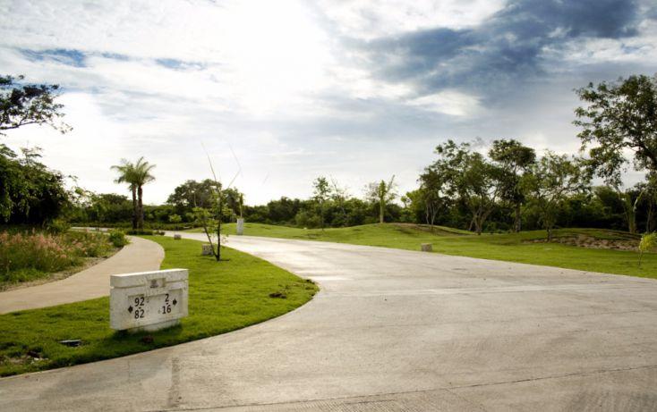 Foto de terreno habitacional en venta en, ejido de chuburna, mérida, yucatán, 1663886 no 02
