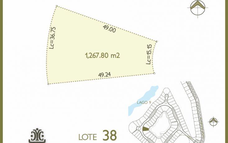 Foto de terreno habitacional en venta en, ejido de chuburna, mérida, yucatán, 1663886 no 10