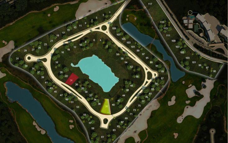 Foto de terreno habitacional en venta en, ejido de chuburna, mérida, yucatán, 1666338 no 08