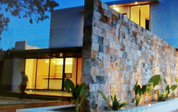 Foto de casa en venta en, ejido de chuburna, mérida, yucatán, 1680712 no 01