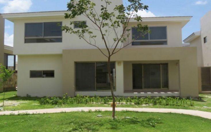 Foto de casa en venta en, ejido de chuburna, mérida, yucatán, 1693652 no 02