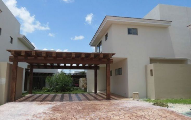 Foto de casa en venta en, ejido de chuburna, mérida, yucatán, 1693652 no 03