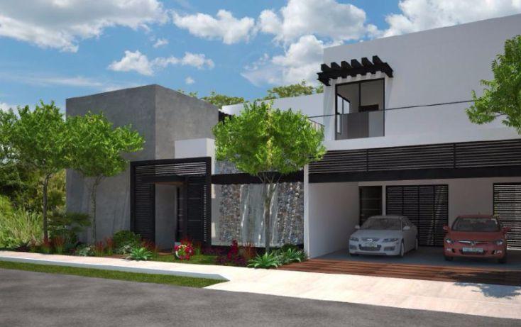 Foto de casa en venta en, ejido de chuburna, mérida, yucatán, 1732292 no 01