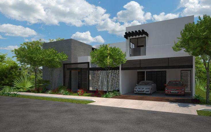 Foto de casa en condominio en venta en, ejido de chuburna, mérida, yucatán, 1747588 no 01