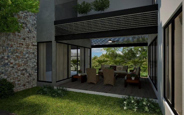 Foto de casa en condominio en venta en, ejido de chuburna, mérida, yucatán, 1747588 no 05