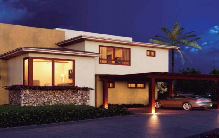 Foto de casa en venta en, ejido de chuburna, mérida, yucatán, 1757480 no 01