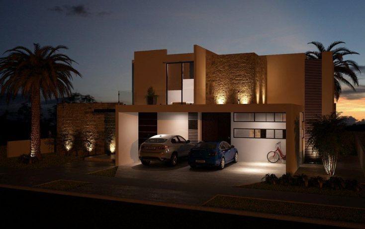 Foto de casa en venta en, ejido de chuburna, mérida, yucatán, 1790176 no 01