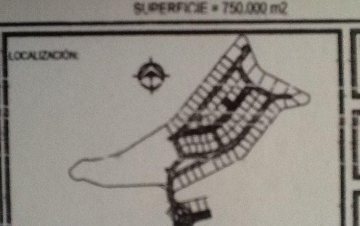 Foto de terreno habitacional en venta en, ejido de chuburna, mérida, yucatán, 1812048 no 02