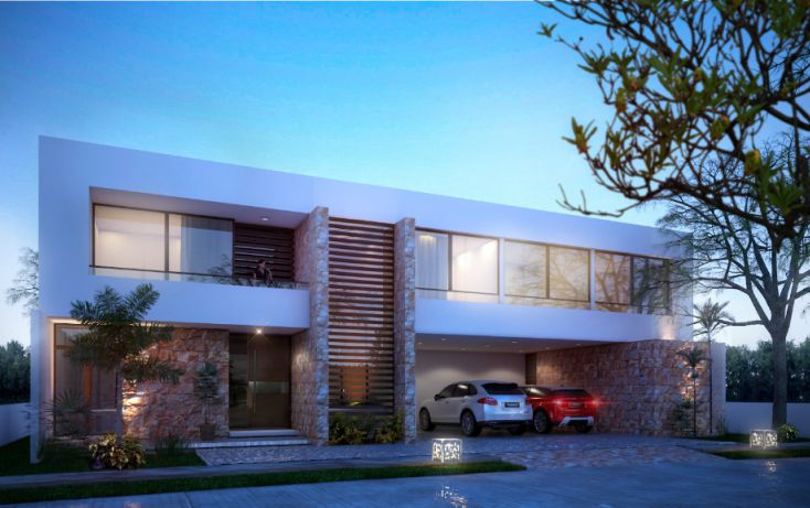 Foto de casa en venta en, ejido de chuburna, mérida, yucatán, 1816478 no 01