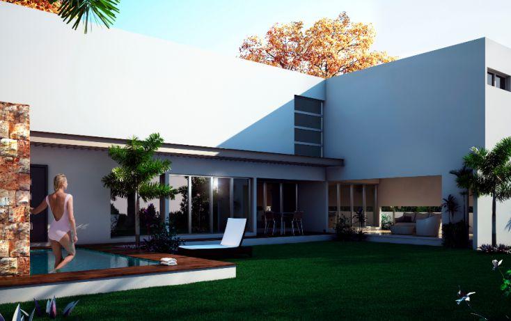 Foto de casa en venta en, ejido de chuburna, mérida, yucatán, 1816478 no 02