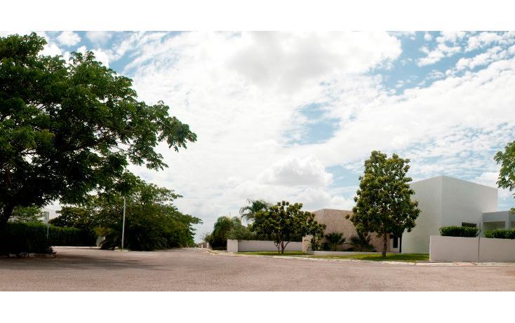 Foto de terreno habitacional en venta en  , ejido de chuburna, mérida, yucatán, 1833934 No. 02
