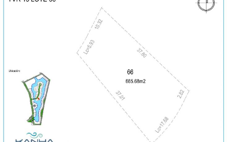 Foto de terreno habitacional en venta en, ejido de chuburna, mérida, yucatán, 1850530 no 02