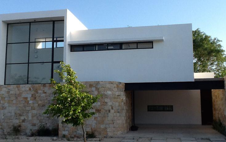 Foto de casa en venta en, ejido de chuburna, mérida, yucatán, 1870028 no 01