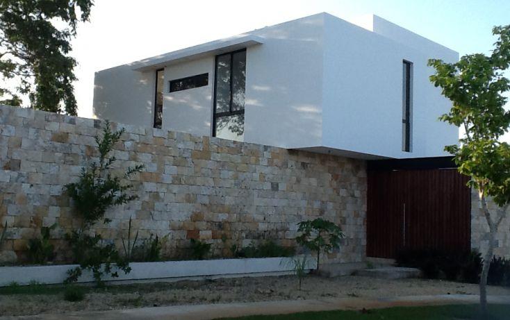 Foto de casa en venta en, ejido de chuburna, mérida, yucatán, 1870028 no 03