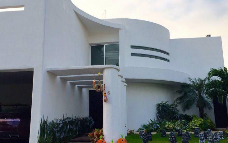 Foto de casa en venta en, ejido de chuburna, mérida, yucatán, 1949148 no 01