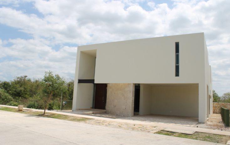 Foto de casa en venta en, ejido de chuburna, mérida, yucatán, 1966616 no 01