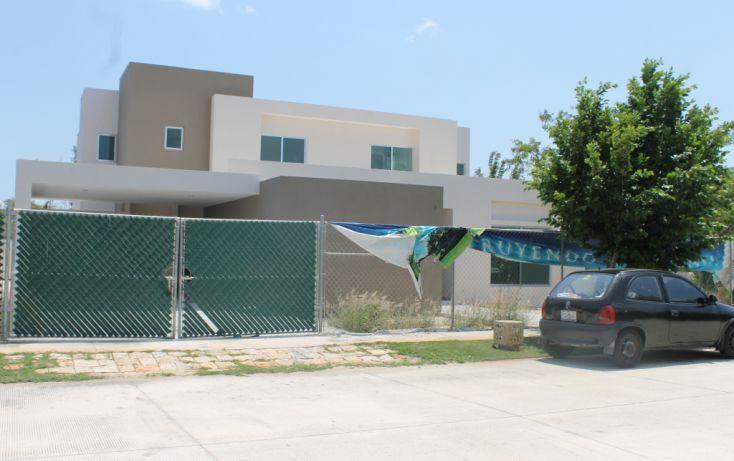 Foto de casa en venta en, ejido de chuburna, mérida, yucatán, 1985872 no 01