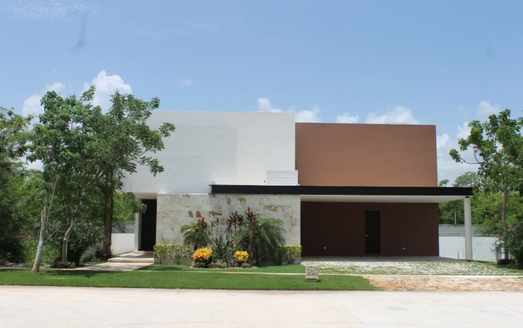 Foto de casa en condominio en venta en, ejido de chuburna, mérida, yucatán, 1987762 no 01