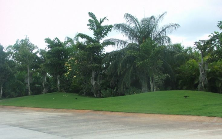 Foto de terreno habitacional en venta en, ejido de chuburna, mérida, yucatán, 2013730 no 02