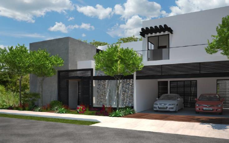 Foto de casa en venta en, ejido de chuburna, mérida, yucatán, 2016218 no 02