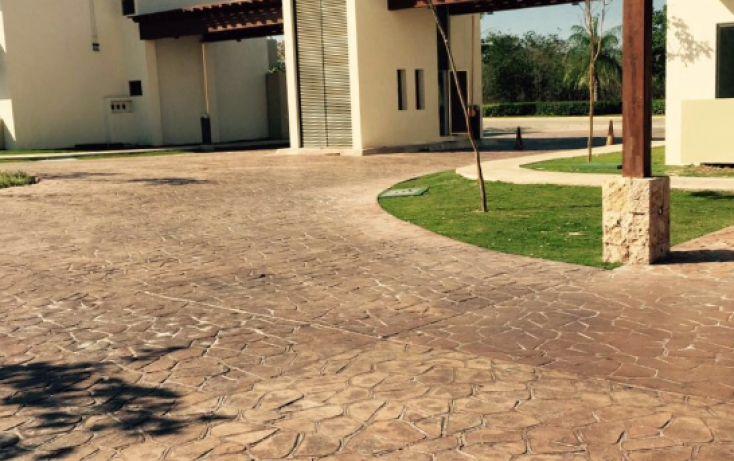 Foto de casa en condominio en renta en, ejido de chuburna, mérida, yucatán, 2037870 no 01