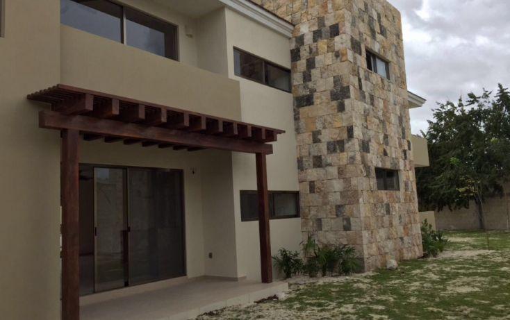 Foto de casa en condominio en renta en, ejido de chuburna, mérida, yucatán, 2037870 no 02