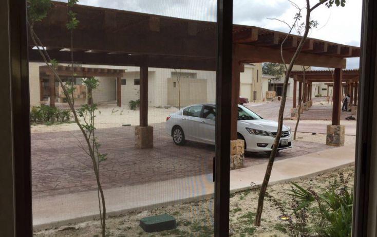 Foto de casa en condominio en renta en, ejido de chuburna, mérida, yucatán, 2037870 no 04