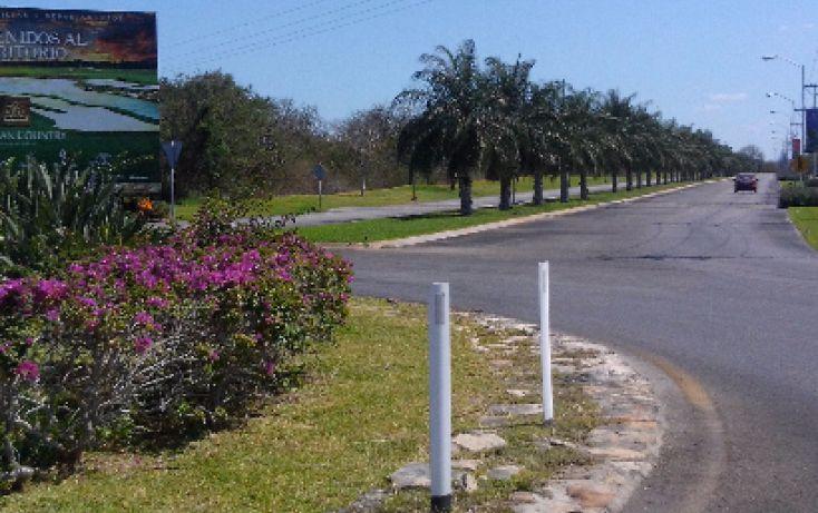 Foto de departamento en renta en, ejido de chuburna, mérida, yucatán, 2042986 no 02