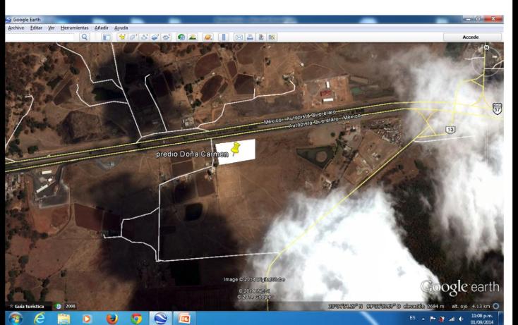 Foto de terreno comercial en venta en  , ejido de jilotepec, jilotepec, méxico, 1717962 No. 04