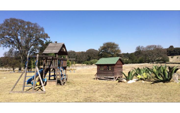 Foto de rancho en venta en  , ejido de jilotepec, jilotepec, m?xico, 1835714 No. 09