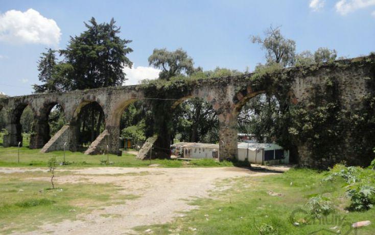 Foto de terreno habitacional en venta en ejido de san francisco tepojaco sn, san francisco tepojaco, cuautitlán izcalli, estado de méxico, 1707916 no 01