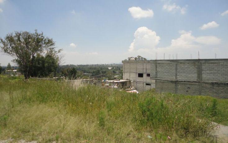 Foto de terreno habitacional en venta en ejido de san francisco tepojaco sn, san francisco tepojaco, cuautitlán izcalli, estado de méxico, 1707916 no 06