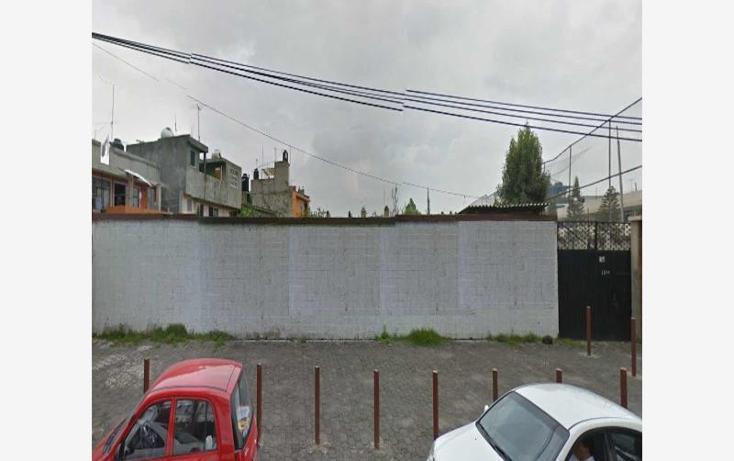 Foto de terreno comercial en renta en ejido de san lorenzo/ excelente terreno de 3, 000 m2 en venta o renta 00, san francisco culhuacán barrio de san francisco, coyoacán, distrito federal, 971249 No. 01