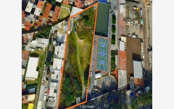 Foto de terreno comercial en renta en ejido de san lorenzo/ excelente terreno de 3, 000 m2 en venta o renta 00, san francisco culhuacán barrio de san francisco, coyoacán, distrito federal, 971249 No. 03