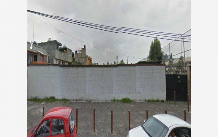 Foto de terreno comercial en renta en ejido de san lorenzo, presidentes ejidales 1a sección, coyoacán, df, 971249 no 01