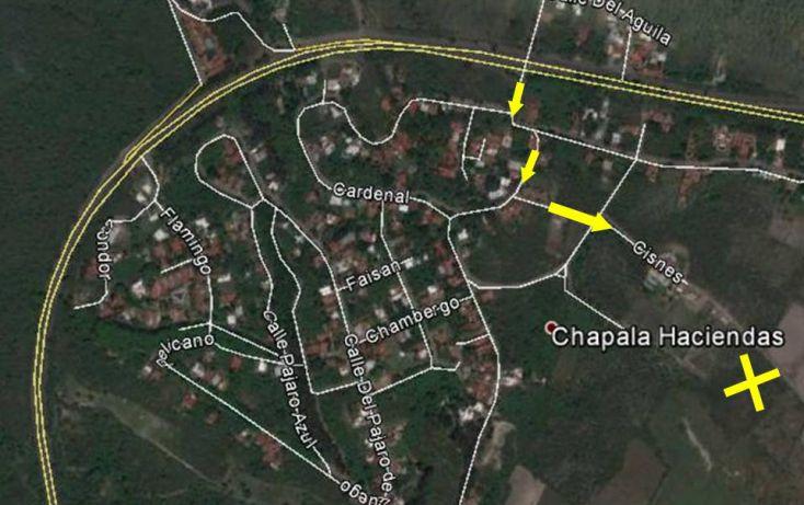 Foto de terreno habitacional en venta en ejido denominado chapala sn, chapala centro, chapala, jalisco, 1695350 no 02