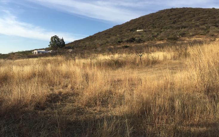 Foto de terreno comercial en venta en ejido el granjeno 0, el vegil, huimilpan, querétaro, 3415545 No. 01