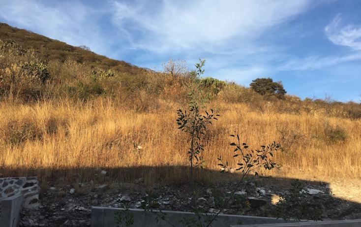 Foto de terreno comercial en venta en ejido el granjeno 0, el vegil, huimilpan, querétaro, 3415545 No. 02