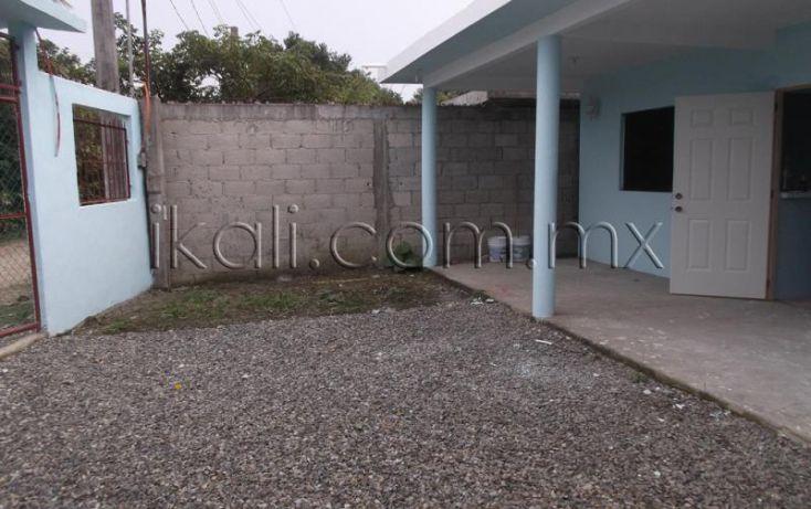 Foto de casa en venta en ejido, el paraíso, tuxpan, veracruz, 1589368 no 10
