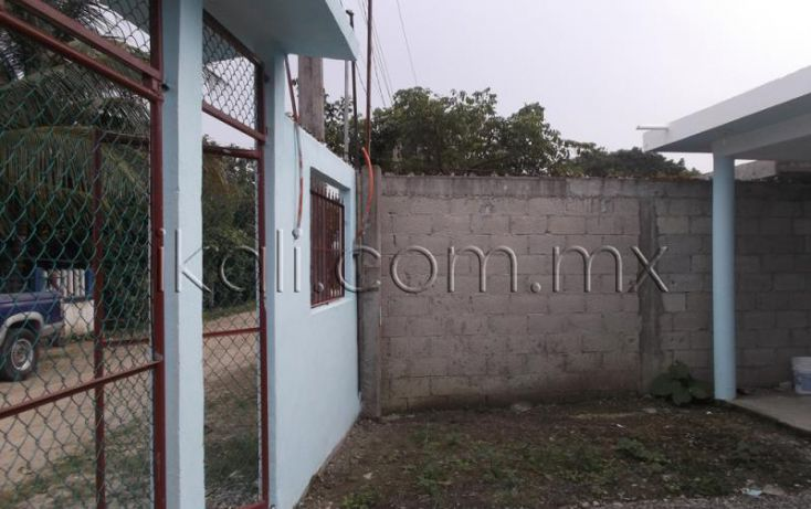 Foto de casa en venta en ejido, el paraíso, tuxpan, veracruz, 1589368 no 17